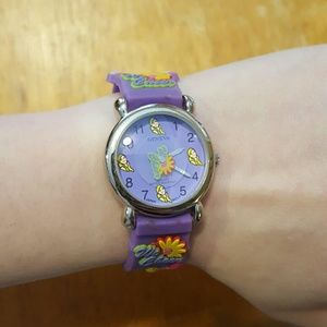 Cheerleading watch